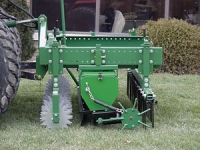 PARKS AND PLAYGROUND SEEDER